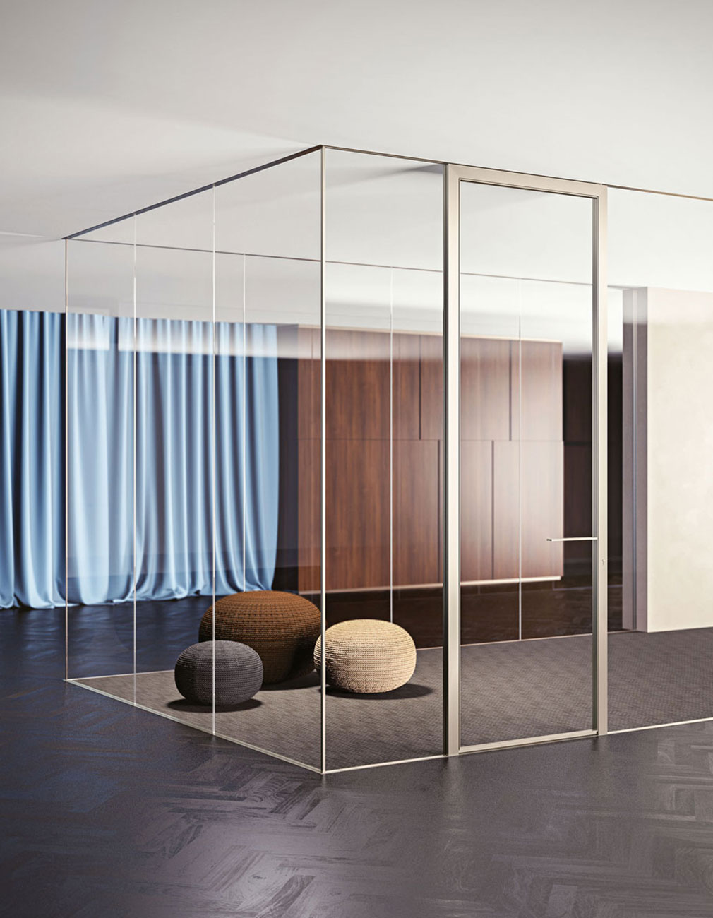 Walls and movable walls d 39 amico design for D amico arredamenti casoli