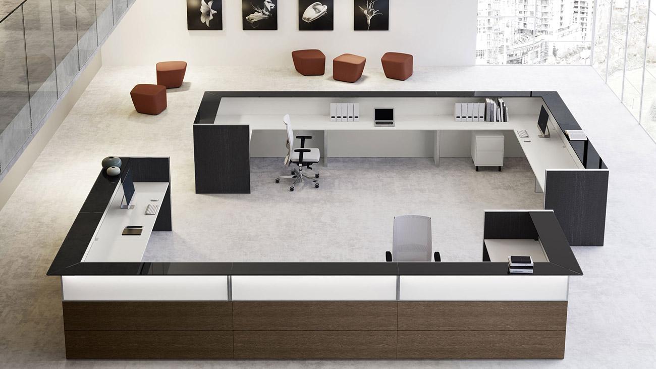 Emejing las mobili ufficio contemporary acrylicgiftware - Las mobili per ufficio ...
