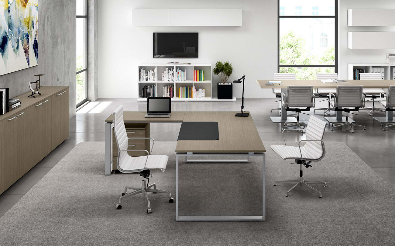 Arredamento uffici arredo contract chieti d 39 amico design for Muebles para oficina modernos
