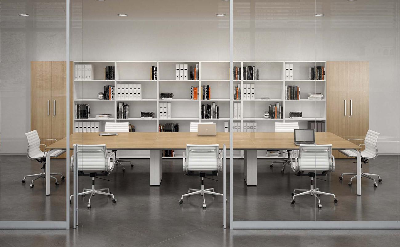 Arredamento uffici arredo contract chieti d 39 amico design for Arredamento uffici napoli