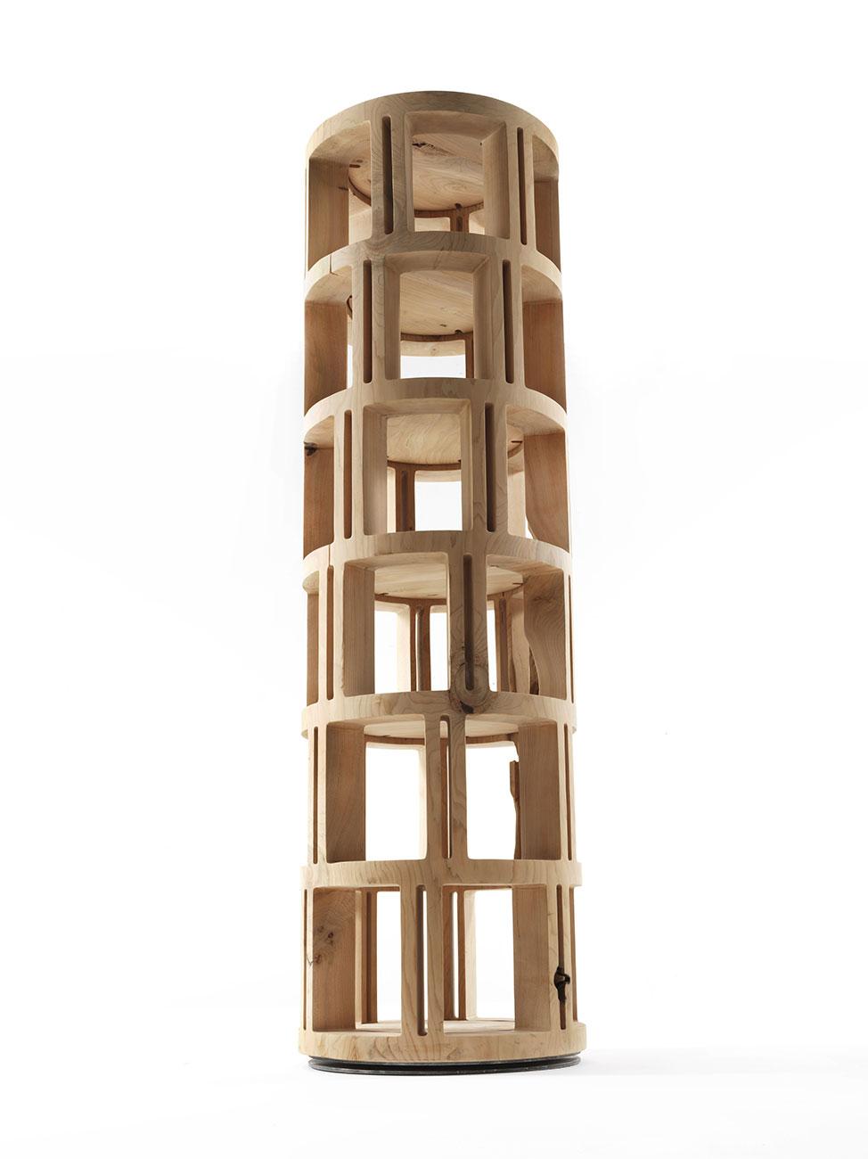 Riva 1920 d 39 amico design for D amico arredamenti