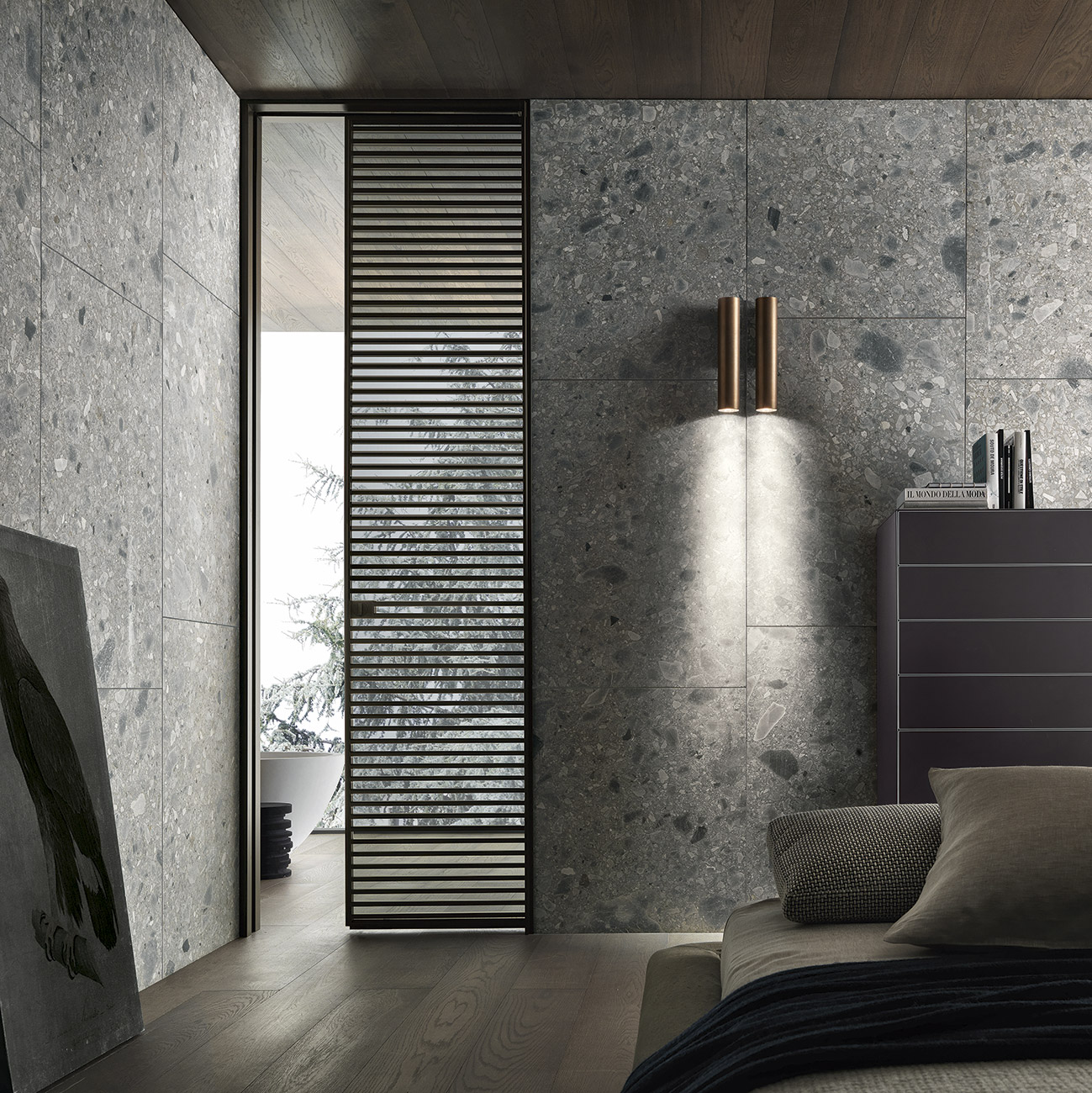 Porte e pareti divisorie d 39 amico design for Rimadesio outlet