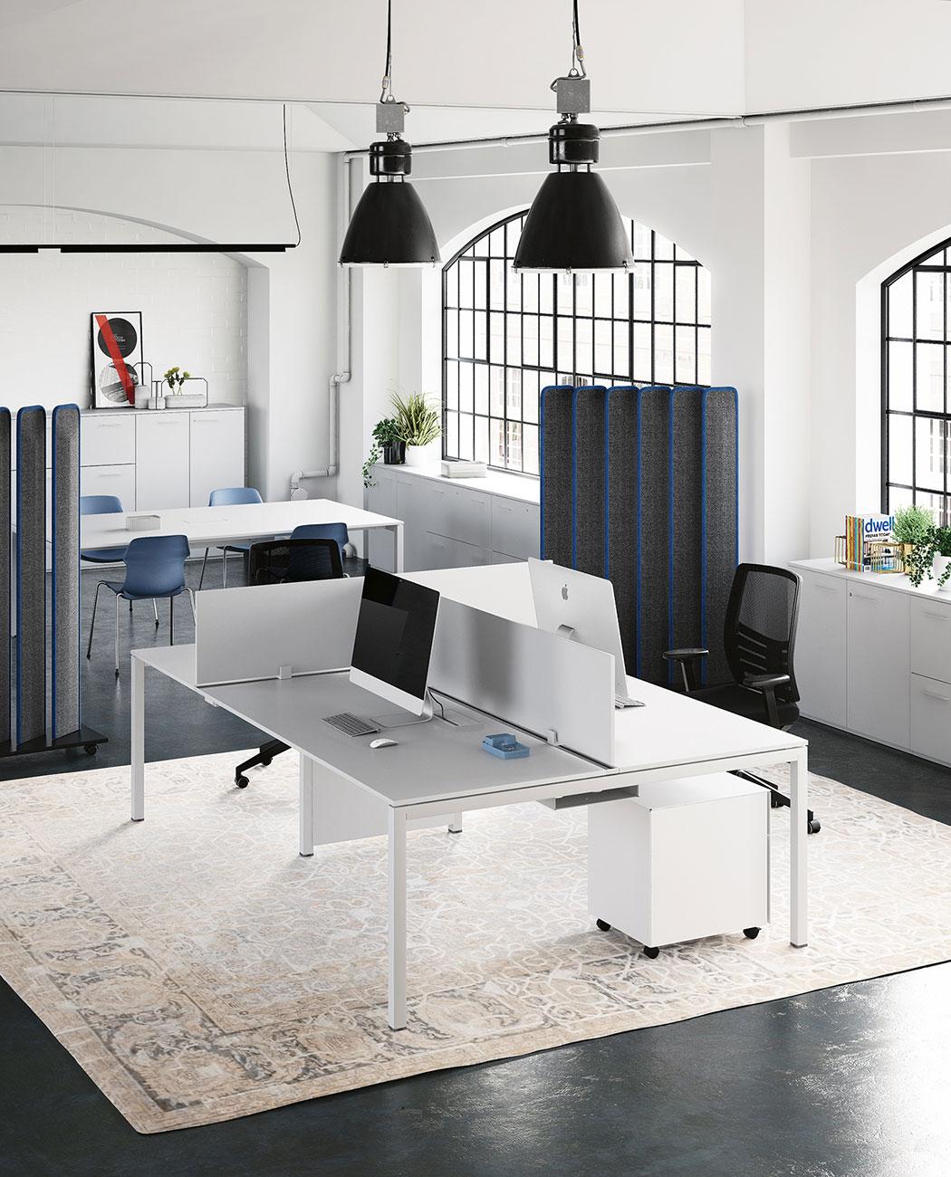 Arredamento uffici arredo contract chieti d 39 amico design for Arredamenti al vo