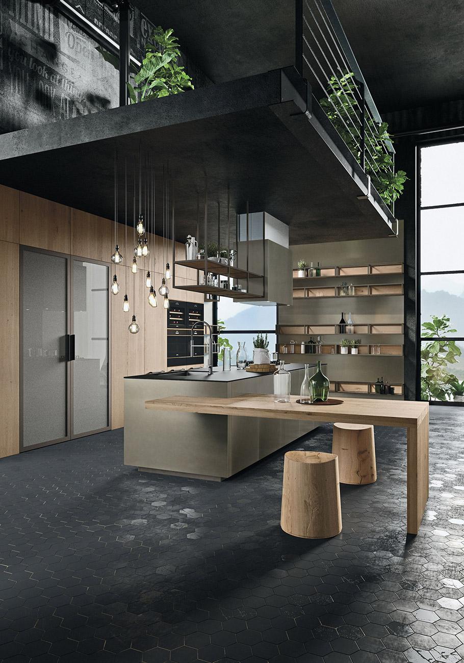 Cucine Componibili e su Misura a Chieti | D\'Amico Design