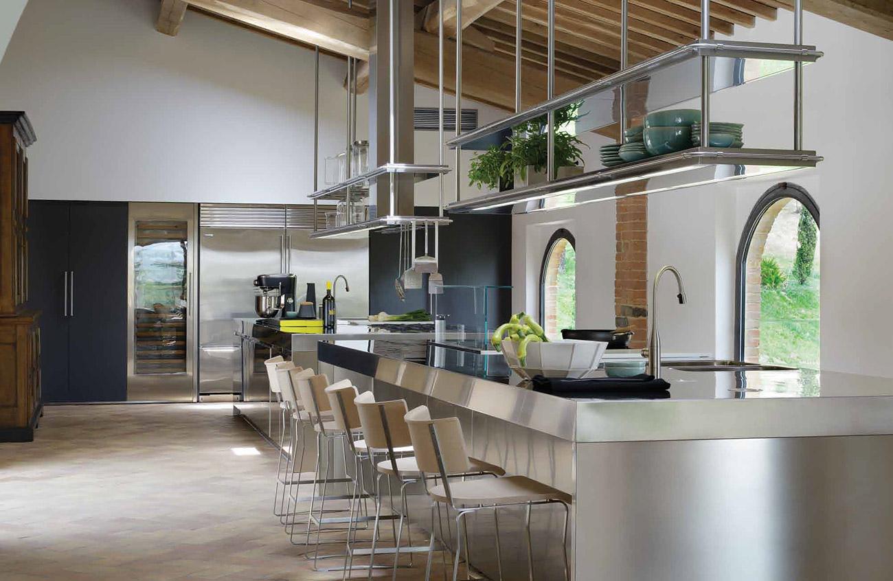 Kitchen d 39 amico design for D amico arredamenti