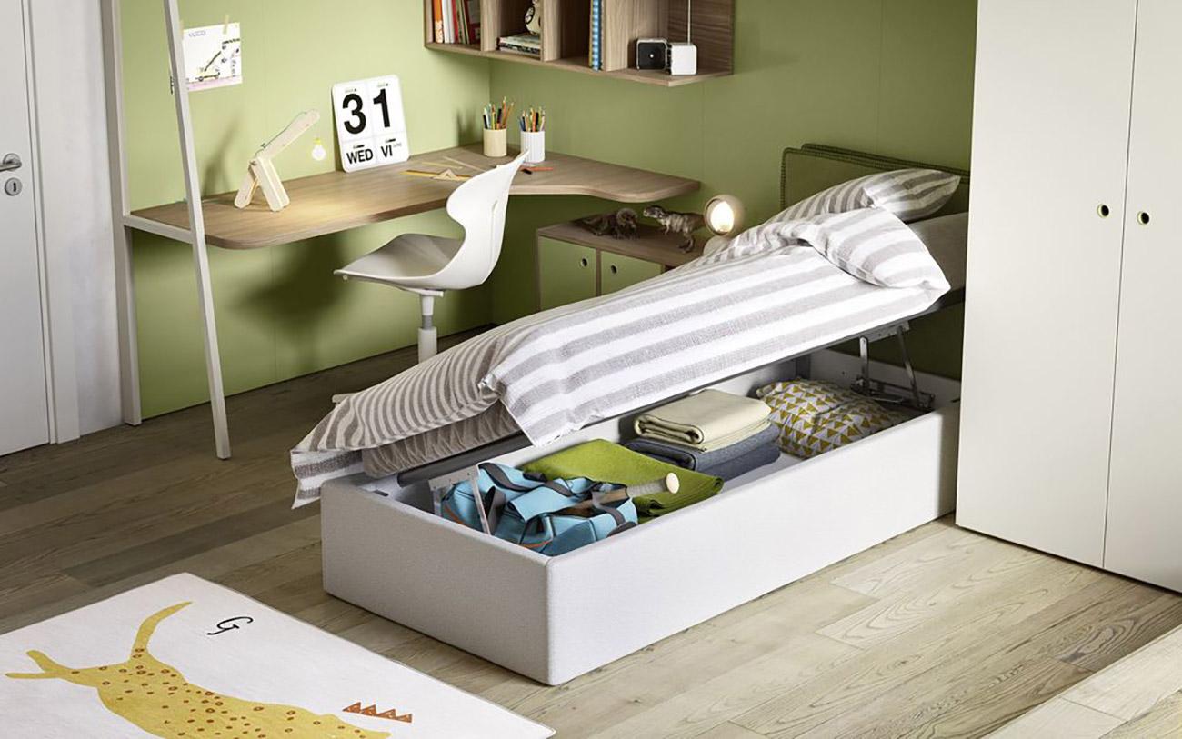 Camerette per bambini e ragazzi chieti d 39 amico design for D amico arredamenti