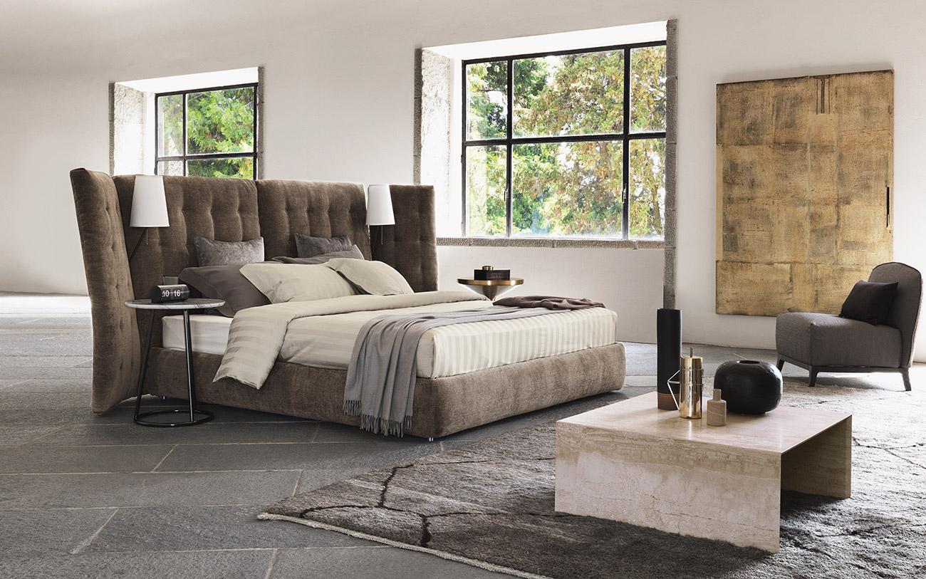 Beds d 39 amico design for D amico arredamenti