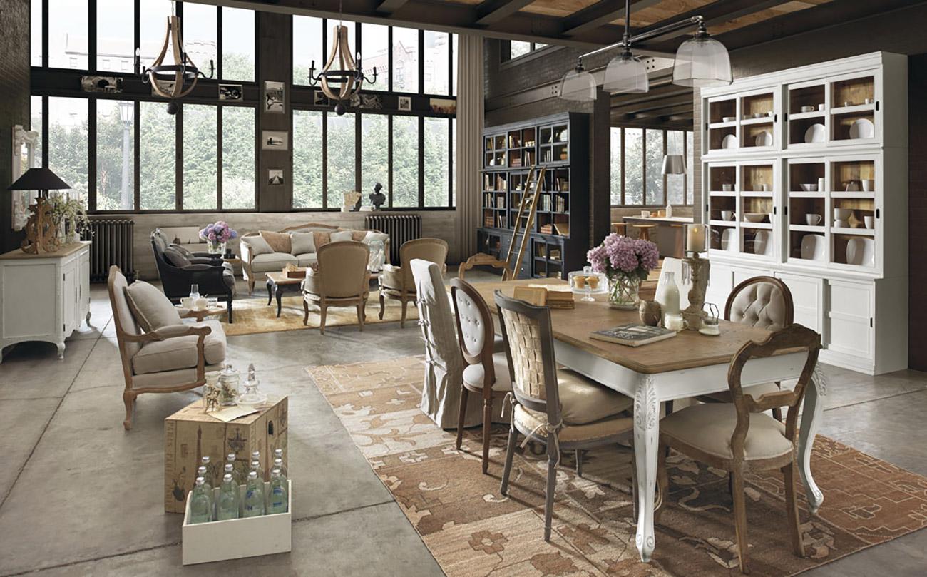 Luxury | D\'Amico Design
