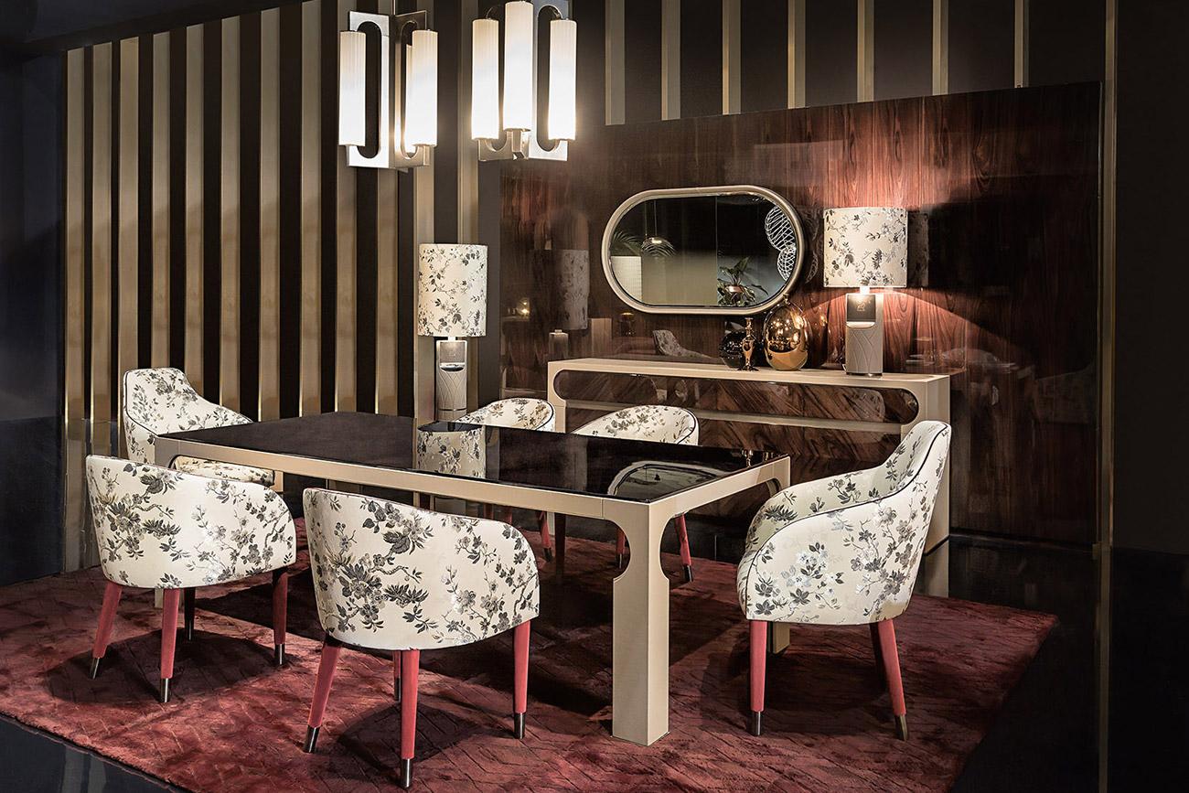 Luxury d 39 amico design for D amico arredamenti