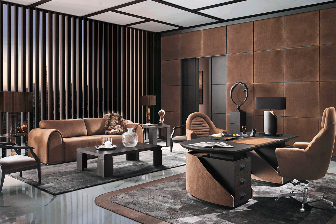 Arredamenti di lusso luxury chieti d 39 amico design for Arredamenti per hotel di lusso