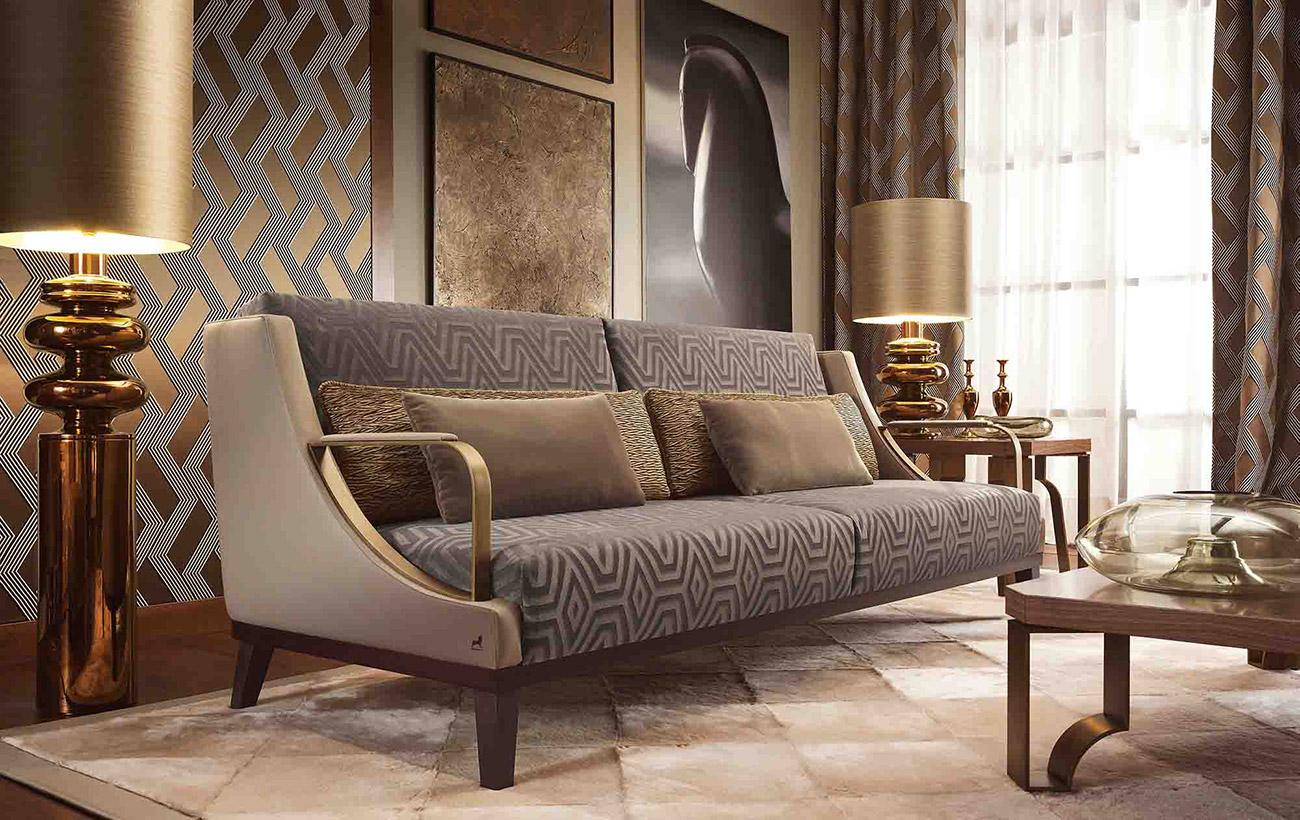 Arredamenti di lusso luxury chieti d 39 amico design - Mobili luxury design ...