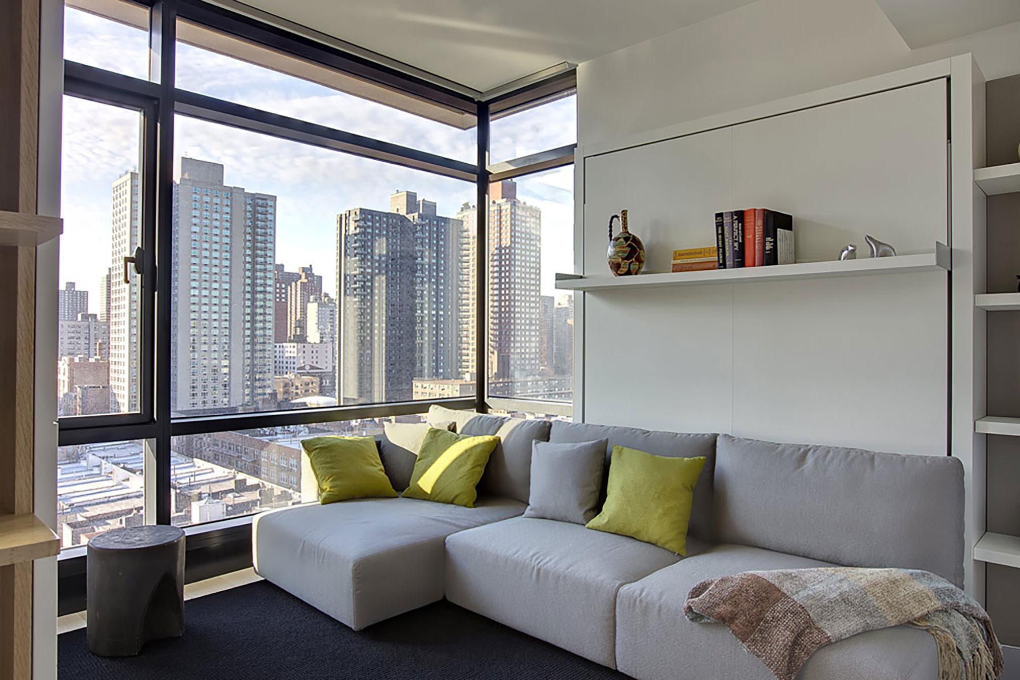 Abitazione privata new york d 39 amico design for D amico arredamenti casoli
