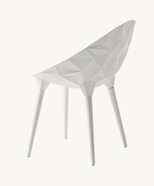 Moroso E Diesel Rock Chair : Moroso diesel rock chair d amico design