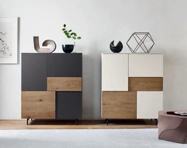 mobili contenitori per interni chieti d 39 amico design