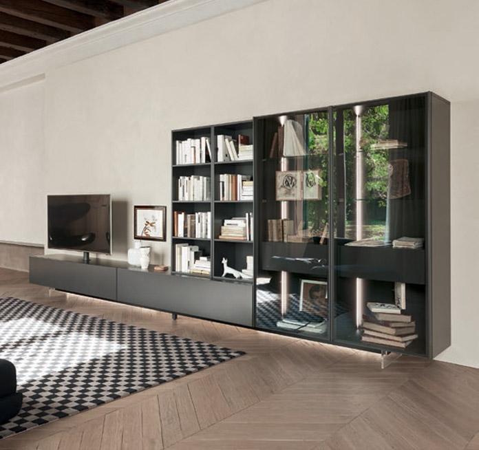 Mobili Contenitori per Interni Chieti | D\'Amico Design