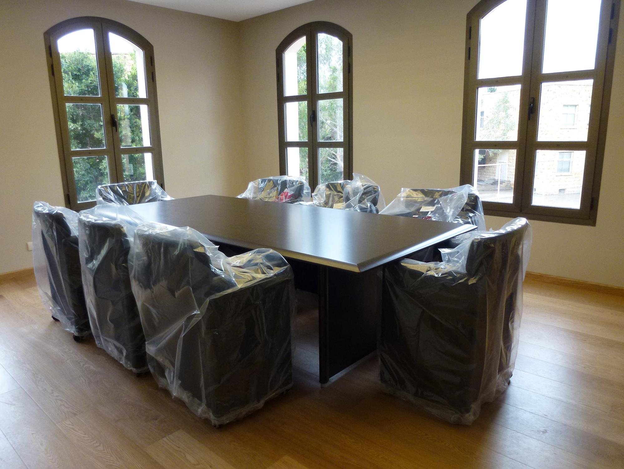 Uffici operativi beirut libano d 39 amico design for Uffici operativi