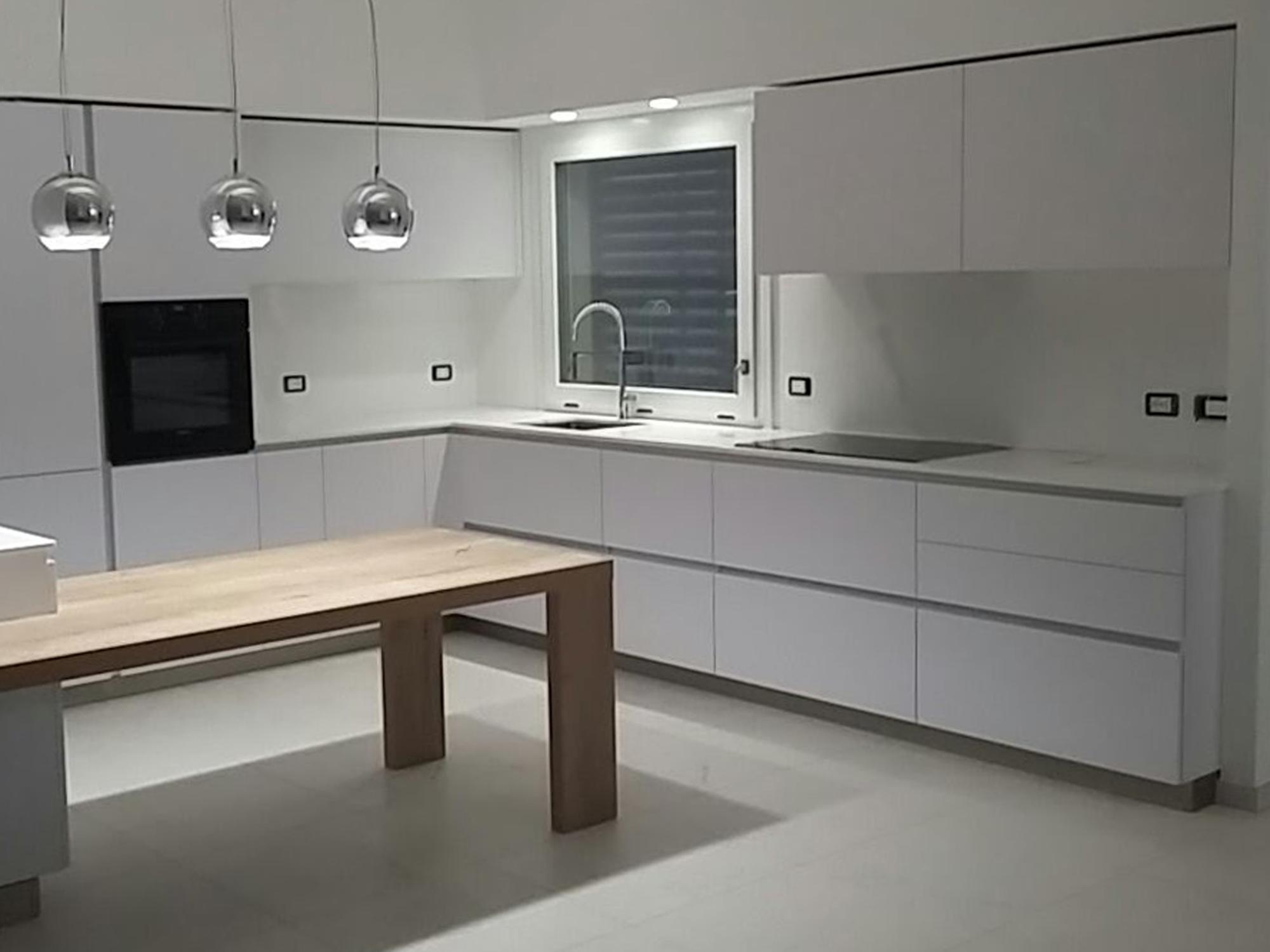 Private residence guardiagrele may 2018 d 39 amico design for D amico arredamenti casoli